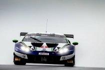 Zandvoort: Tweemaal Emil Frey Racing in de kwalificaties