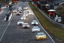 Jos Menten maakt comeback in Belcar bij PG Motorsport