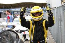 Assen: Philippe Bonneel naar autoritaire zege tijdens eerste race