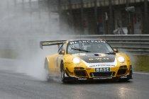 Zandvoort: Van Lagen en Estre (Porsche) winnen in regenrace