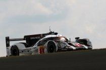 Austin: Derde zege op rij voor Porsche #1