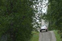 Finland: Lappi houdt de druk op de ketel