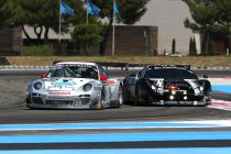 Paul Ricard: Pro GT Porsche snelst in vrije training