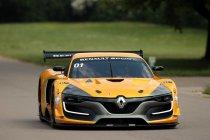 WSR Spa: Wolfgang  Reip vormt team met Sarah Bovy op Renault R.S.01
