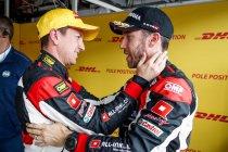 Hungaroring: Nestor Girolami bevestigt prima Honda-vorm met pole voor race 1