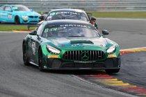 Nürburgring: 42 wagens voor vijfde manche GT4 European Series