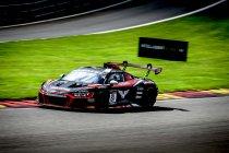 SRO Speedweek: Missie geslaagd voor PK Carsport met zege in eerste race