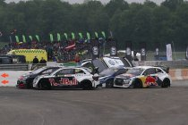 Estering: Strijd voor de vice titel in WorldRX en titel in Super1600