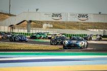 Misano: Mercedes neemt revanche