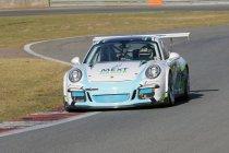 Circuit Zolder, donderdag 12 maart 2015 – Internationale testdag
