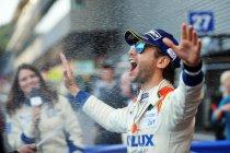 4H Spa: Jean Glorieux wint en pakt titel in Michelin Le Mans Cup