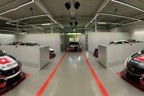 Münnich Motorsport maakt kleurzetting Honda Civics bekend