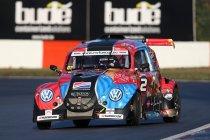 Een volledig seizoen voor Lémeret en Smits op de #2 DRM Motorsport