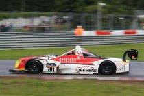 Deldiche Racing bevestigt topbemanning voor 24 Hours of Zolder