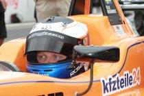 Macau F3: Felix Rosenqvist voorlopig de snelste