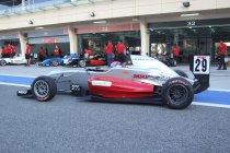 MRF Challenge: Bahrein: Vijfde en derde plaats voor Sam Dejonghe op dag 1