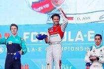 Mexico: Daniel Abt pakt eerste overwinning voor Audi – Vergne blijft leider