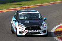 Spa 500: Tweede kennismaking met Spa-Francorchamps voor Bart Versluys
