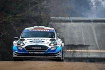WRC: Lappi onder stoom, Neuville vecht terug