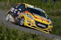 Tour de Corse: Voorbeschouwing Gino Bux- RACB National Team