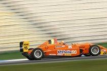 Formule ADAC: Hockenheim: Nieuwe overwinning voor Alessio Picariello