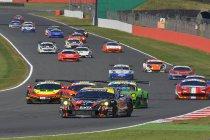 Silverstone: Nieuwe derde plaats voor Bert Longin in race 2