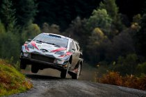 Wales: Latvala pakt leiding en Power Stage
