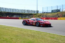 12H Spa: Bohemia Energy Racing with Scuderia Praha behaalt overwinning in de laatste minuten