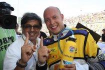 Macau: Rob Huff probleemloos naar nieuwe zege (race 1)
