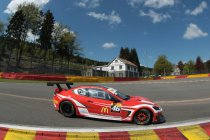 Maserati Trofeo World Series: 6H Spa: Pech voor Renaud Kuppens - Zwitserland boven