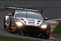 Brands Hatch: TF Sport Aston Martin wint openingsmanche