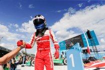 Berlijn: Felix Rosenqvist op pole voor race 2