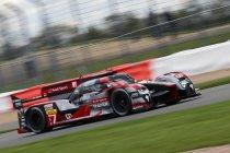 6H Silverstone: Audi pakt de zege - Porsche crasht zwaar