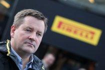 """Interview Paul Hembery: """"Aanwezigheid in BES is belangrijk voor Pirelli"""""""