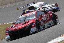 Okayama: Baguette start Super GT seizoen met een vijfde plaats