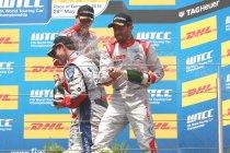 Nürburgring: José Maria Lopez wint dramatische openingsrace (update)