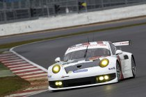 Porsche maakt eerste namen rijders LMP1 project bekend