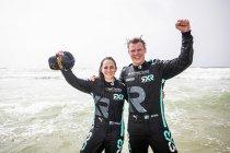 Dakar: Rosberg X Racing wint na incidentrijke finale