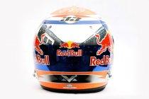 België: Max Verstappen aan de start met speciale helm (+ Foto's)