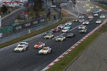 VLN 2: 190 wagens voor generale repetitie 24H Nürburgring