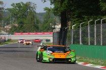 Monza: Lamborghini krijgt extra gewicht