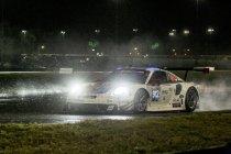 Newsflash: 24H Daytona: Hevige regen blijft de race teisteren (Update)