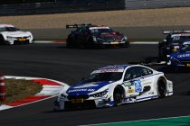 Nürburgring: Nabeschouwing van Maxime Martin