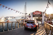 Turkije: Hyundai in blok op kop