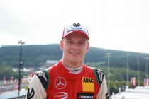 24H Spa: Mick Schumacher, 26 jaar na Michael