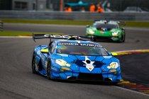 Misano: Gerard Van der Horst gaat voor tweede wereldtitel in Lamborghini Cup