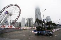 Hong Kong: Eerste pole voor Stoffel Vandoorne