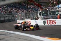 Monaco: Geen straf voor Verstappen