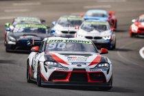 Lausitzring: Nico Verdonck triomfeert
