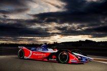 Mahindra Racing met Jérôme D'Ambrosio en Pascal Wehrlein richting seizoen vijf